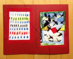 "Janice Porter | left: ""Still Counting"" 