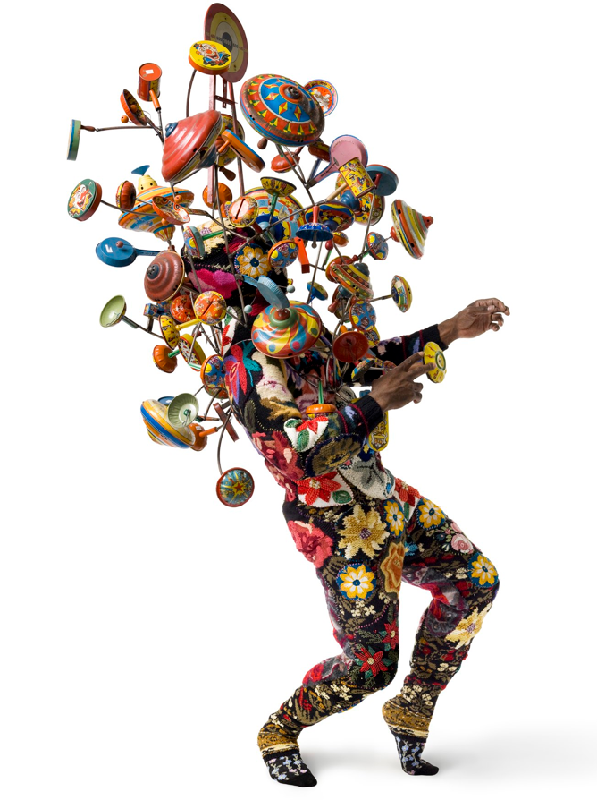 TRASH THOUGHT and the WORK OF NICK CAVE